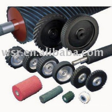 office appliance rubber roller