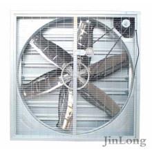 Tipo de martillo pesado Fan de caja con Centificate CE / CCC