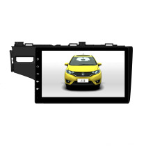 Hond Fit Android System Auto Navigation (HD1036)