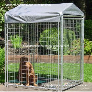 Temp Geschweißte Hundegehäuse, Hundepaneele