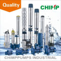 CHIMP SD series 1.5 hp clean water submersible water pump