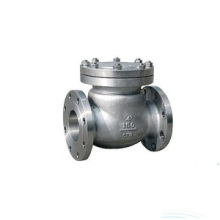 Flänsad Swing Check Valve