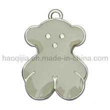 Zinc Alloy Pendant for Garment (23368)
