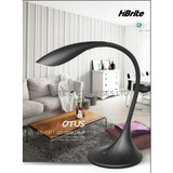 Flexible dimmable LED Reading Lamp