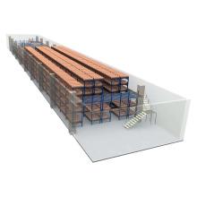 Storage Mezzanine Rack Shelving System