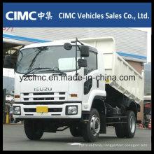 Brand New Isuzu 6 Wheeler Dump Truck 4X2