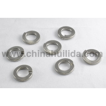 Stainless Steel Spring Washer (DIN127B)