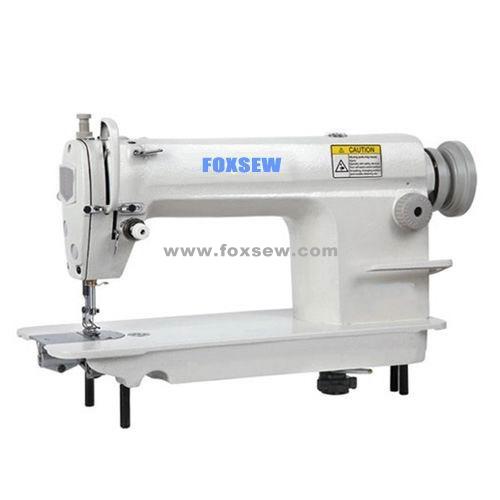 single sewing machine