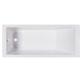 Cheap Quality Bathroom Simple Drop-in Bathtub (WTM-02814D)