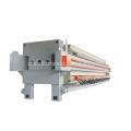 Zhejiang Auto X1500 membrane chambre PP filtre presse