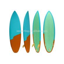 2016 VENTE CHAUDE forte et plus légère stand up paddle surfboard / planche de surf