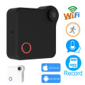 Mini Hidden Spy Wifi Cctv Ip Cameras