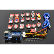 New Products Electronic Building Blocks Learning Kit for Arduino
