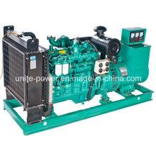 Unite Power 80kVA / 64kw Diesel Generator von Yuchai Motor