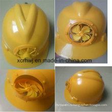 Новости V Типы Охрана труда Строительство зданий Горный промышленный шлем безопасности, промышленный полипропилен высокой плотности