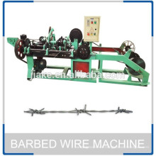 High Tensile Rolling Barbed Wire Manufacturing Machine