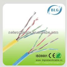 BLG завод кабель / lan кабель / кабель cat5 utp