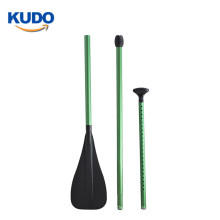 2019 affordable price more stability Aluminum shaft Nylon blade stand-up paddle with Ergonomic handle