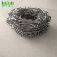 Factory+Supply+Hot-Dipped+Galvanized+Barbed+Wire+Design