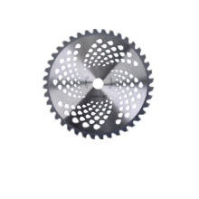universelles flaches weißes Stahlkreissägeblatt