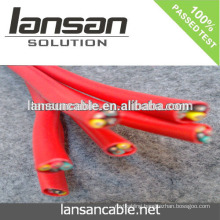 LANSAN fire alarm cable specification manufacturer price