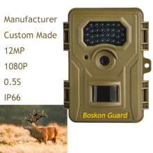 940nm Invisible IR LED Tree cameras for Hunting