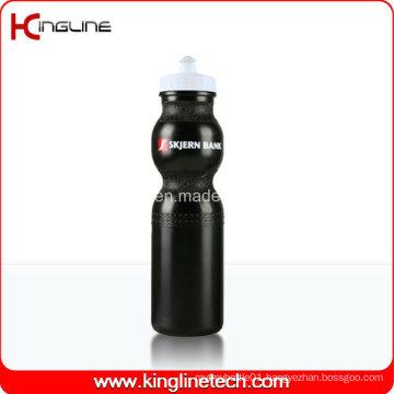 Plastic Sport Water Bottle, Plastic Sport Bottle, 800ml Sports Bottle (KL-6738)