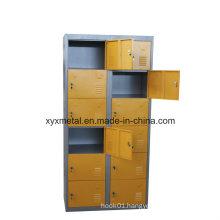 Steel Locker Cabinet 12 Doors Wholesale Philippine, 12 Door Steel Locker Supply