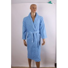 Mens Robes Mens Terry Doek Robe Handdoek Robe