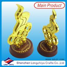 Непревзойденный сувенирный металлический трофей Сделано Памятная медаль Цинковый сплав Die Cast Дешевая медаль премии на продажу