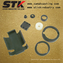 OEM moldeó las piezas de goma (STK-RU-1042)