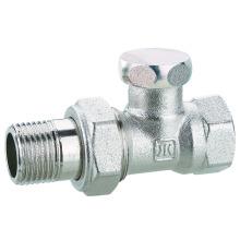 J3011 Messing Stop Backwater Ventil Wasserventil / Engel Ventil