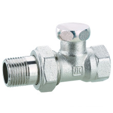 J3011 Brass Stop Backwater Valve water valve /angel valve