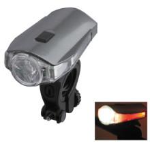 3 * AA έκτακτης ανάγκης ισχυρό πλαστικό μέτωπο δρόμο LED λαμπτήρα ποδήλατο