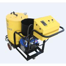 Máquina do enchimento da rachadura do equipamento do asfalto 100L