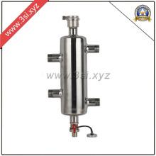 Colector de bomba de água para piso radiante de separador de água (YZF-M866)