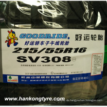 215 / 55r16 Goodride Wanli SUV Reifen, 4X4 Reifen, Autoreifen