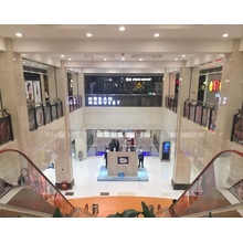 Automatic Commercial Escalator For Shopping Mall