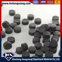PCD Die Blanks for Gemstone Polishing