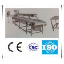 Hierarchische Übertragungsleitung / Fördermaschine / Geflügelschlachtgerät