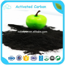 High Quality Bulk Wood Based Powder Activated Carbon For Water Purification Of Sugar