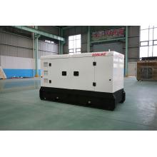 7-1000kw /9-1250kVA Open Type / Super Slient Type Perkin Diesel Generator Set/Power Generator Set /Power Station