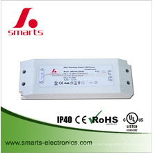 DALI controlador LED regulable LED de corriente constante DALI controlador regulable 700mA 25W