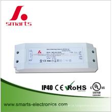 Motorista dimmable constante 700mA 25W do diodo emissor de luz DALI da corrente do excitador do diodo emissor de luz de DALI