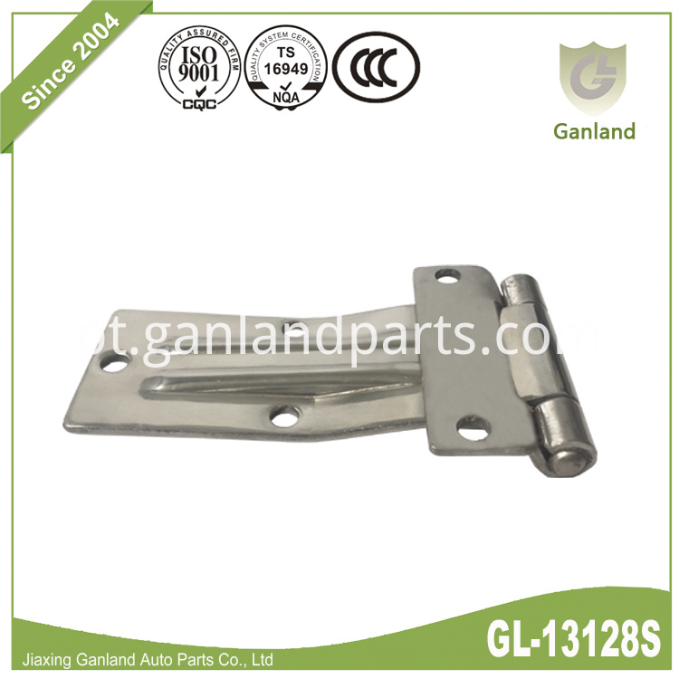 Stainless Steel Pin Hinge GL-13128