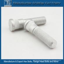 4140 parafusos de aço de alta elasticidade do auto acessórios do talão