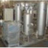 ISO 9001- 200Nm3 PSA Nitrogen generator with 99.99% purity