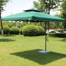 48 Inches 8 Ribs Windproof Sun Umbrella Outdoor Umbrella
