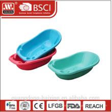 Пластиковое корыто Baby / пластиковые Baby купания ванна для ребенка (23 Л)
