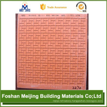 plastic mosaic tile grid for glass mosaic manufacturer